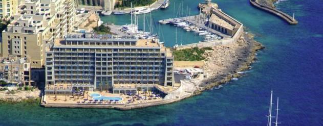 De super deal: Cavalieri Hotel