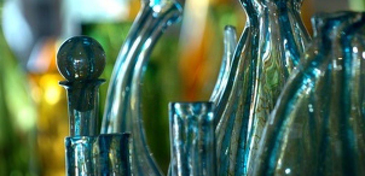 Glasblaaskunst op Malta
