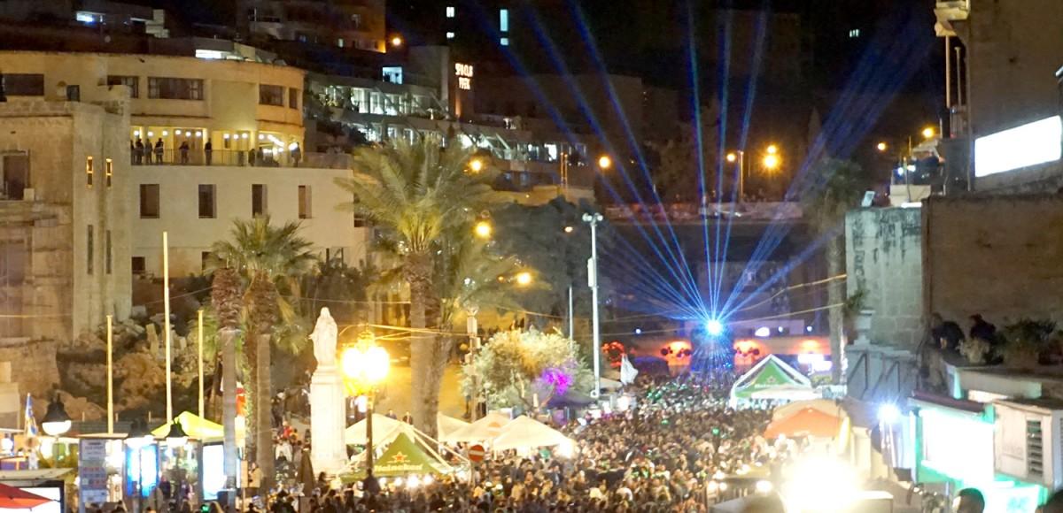 Het nachtleven van Malta kan zich meten met bestemmingen als Ibiza