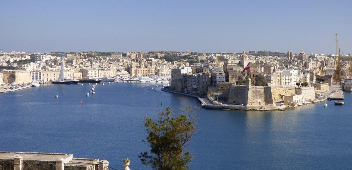 Top 5 bezienswaardigheden van Valletta