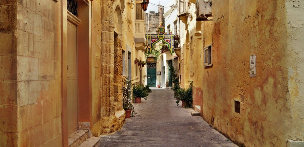 Een weekendje naar Malta. Dat kan!