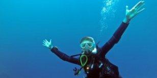 De 5 mooiste duiklocaties op Malta