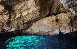 Bezoek de Blue Grotto op Malta