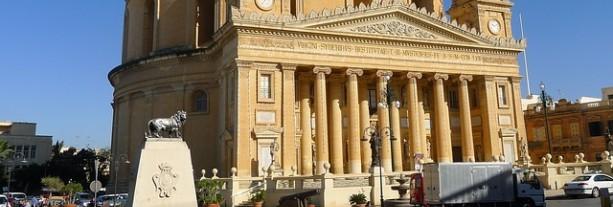 Bezienswaardigheden Malta