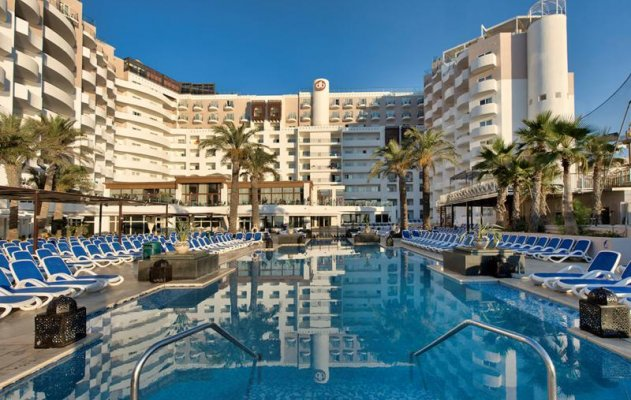 Hotel San Antonio Hotel & Spa - all inclusive