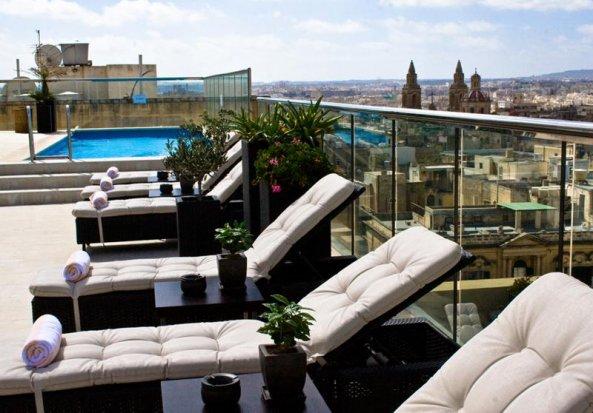 Hotel The Victoria